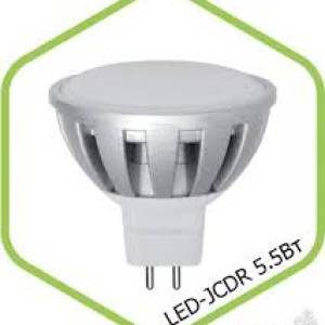 Led- lampa asd 5,5 vt