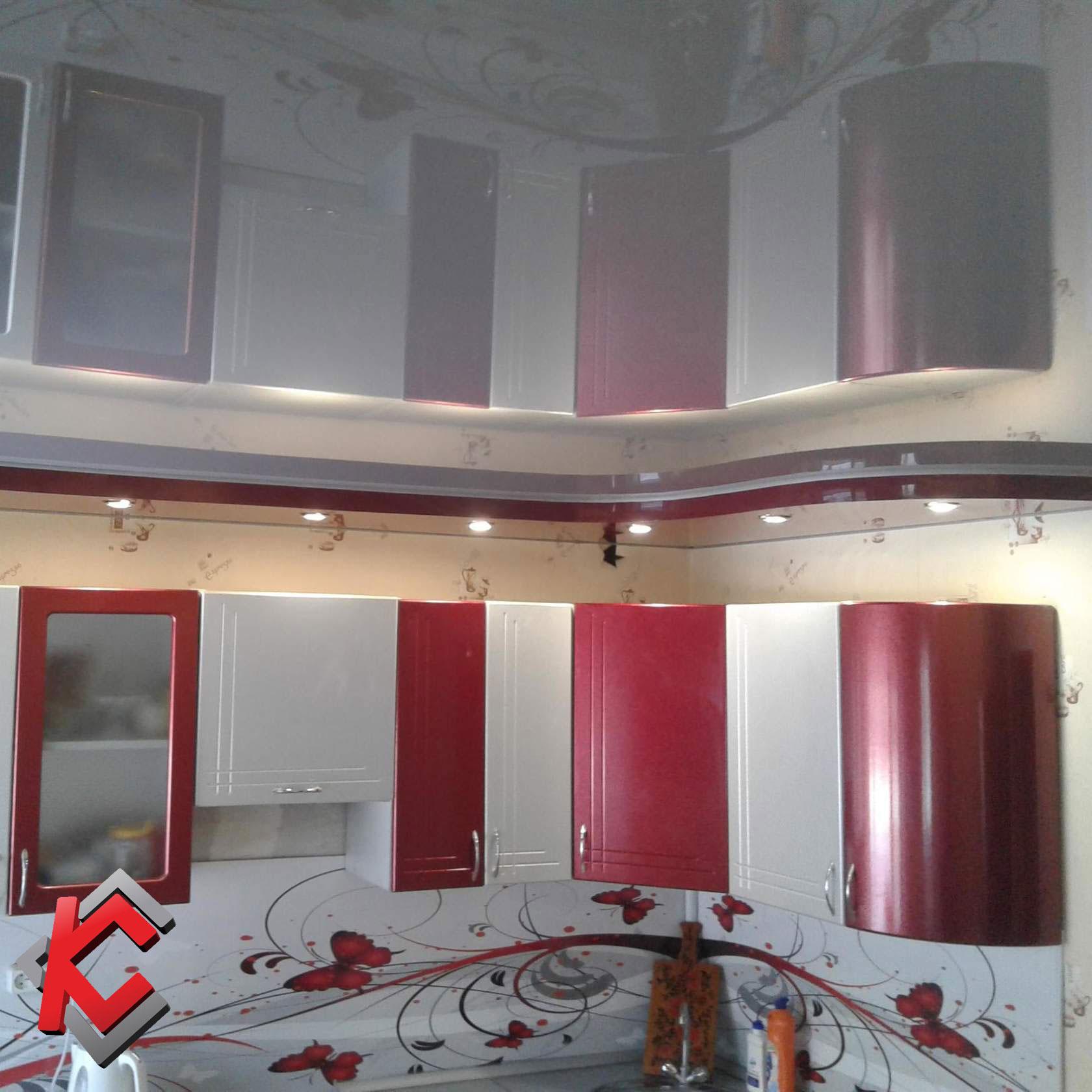 Варианты освещения натяжного потолка | Арсеньев | Стандарт